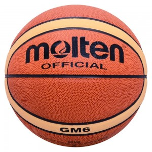 Molten BGM6 Indoor/Outdoor Ball