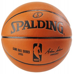 Spalding Indoor-Outdoor Ball
