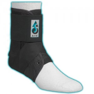 best basketball ankle brace