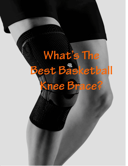 best basketball knee brace