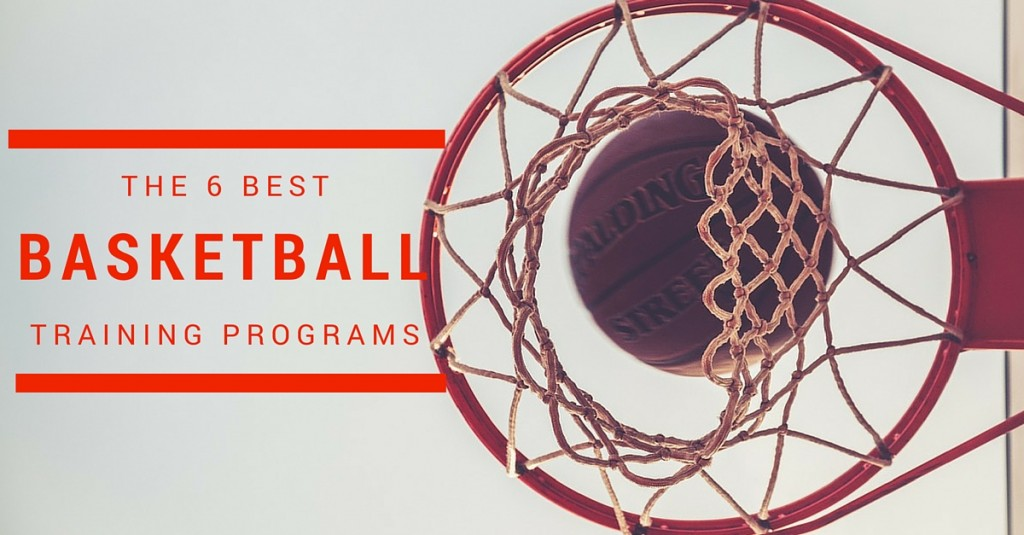 best basketball training programs