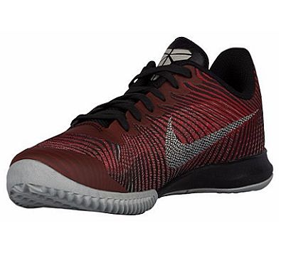 good outdoor basketball shoes