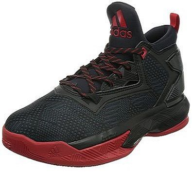 best adidas basketball shoes for outdoor