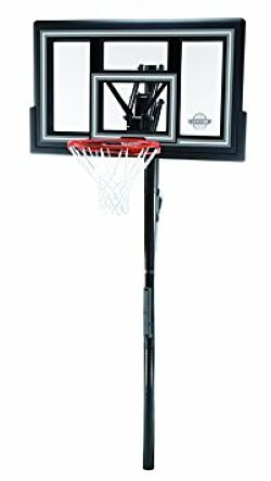 best in ground basketball hoop for driveway 2017