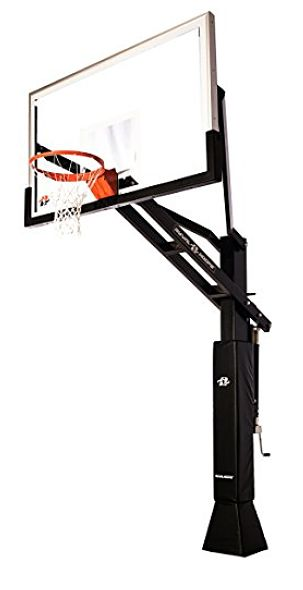 best in ground basketball hoop 2017