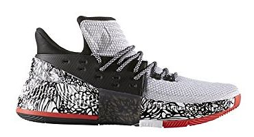 aa1998985b58 Best Basketball Shoes Under  100 Reviews. 1. Adidas Dame 3 Shoes Review