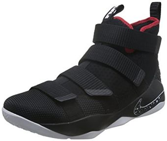 550c780b32f4 Nike LeBron Soldier 11 (XI) Basketball Shoe Review